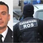 Arrestato per spionaggio ufficiale della Marina militare italiana
