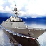 Fincantieri costruirà una nuova fregata per la US Navy