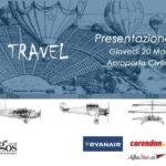 Tour operator e compagnie aeree, il 20 maggio workshop all'aeroporto di Trapani