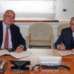 Mobilità sostenibile e sicura: accordo Fincantieri-Almaviva