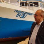 Il Distretto della Pesca a fianco dei pescatori siciliani
