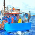 Clean Sea LIFE e Guardia Costiera ripuliscono i fondali