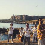 Gli Ottoni Animati da Màkari salutano l'estate con il nuovo brano