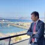 Gran Galà dei Porti, premiati Portitalia e l'amministratore Todaro