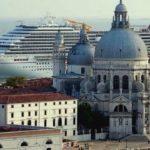 Il presidente di Confitarma, Mario Mattioli, su DL grandi navi a Venezia