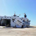 Inaugurata dal Gruppo Caronte & Tourist la tratta Mazara-Pantelleria