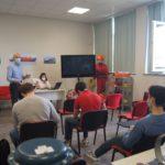 Formazione marittimi, accordo quadro CMA-Università di Genova