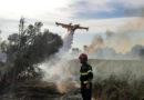 Emergenza incendi, in arrivo in Sicilia 130 Colonne Mobili Regionali