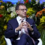Ship Finance Working Group, Vettosi  nuovo presidente