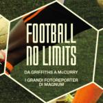 "Palermo, a Palazzo Trinacria la mostra ""Football no limits"""